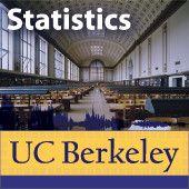 Statistics :   Complete beginning stat course from the Univ of California at Berkeley.  http://itunes.apple.com/itunes-u/statistics-2-001-fall-2009/id354822870