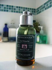 DETOX BATH    yep...did this everyday for a year...when I had such horrible hives.  Really helped.    Epsom Salts (magnesium sulphate)  Baking Soda (sodium bicarbonates)  Large glass of cold water  Towel  Skin Brush (optional)  Ginger, aromatherapy oils, herbs (optional)