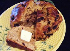 Dan's Favorite Irish Soda Bread Recipe - This is the Irish Soda bread that my husband Dan loves throughout the year. I make it quite often, not just on Saint Patrick's Day. I have made other Irish Soda Bread recipes, but this is the one he requests most often. I had to add his name to the recipe so I could distinguish it from the other recipes.