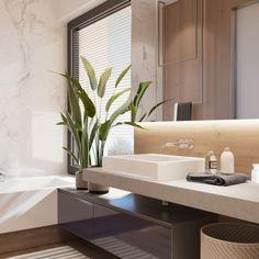 100 Ideas de baños para todos los gustos – II Parte