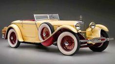 1927-Mercedes-Benz-680-S