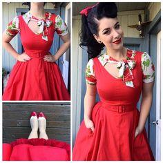 Moda lat 50. Wspaniały okres dla kobiet! http://womanmax.pl/moda-50-wspanialy-okres-dla-kobiet/