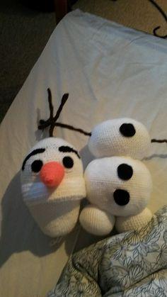 Olaf :)