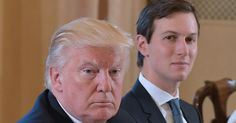 Kushner Following Trump's Orders On Secret Link With Russia, Ex-CIA Official Suggests | HuffPost