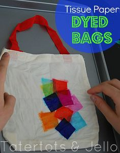 Kid Crafts and Fun!