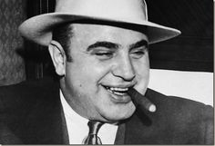 "Alphonse Gabriel ""Al"" Capone (January 17, 1899 – January 25, 1947) was a prohibition-era gangster who led a crime syndicate known as the ""Capones"". Bureau of Prohibition agent Eliot Ness began an investigation of Capone in 1929. However, it was Frank J. Wilson, an agent of the Treasury Department, who conducted an investigation into Capone's income tax violations that led to a indictment for income tax evasion in   1931."