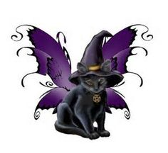 Cat With Wings Tattoos - Yahoo Image Search Results