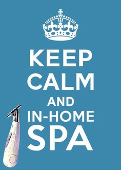 Ageloc Galvanic Spa, Nu Skin, Home Spa, Keep Calm, Products, Pictures, Stay Calm, Relax
