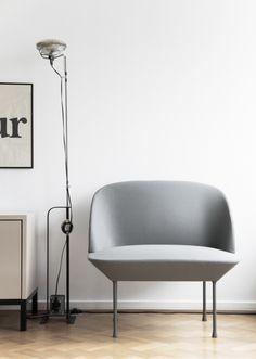 Oslo chair from Muuto