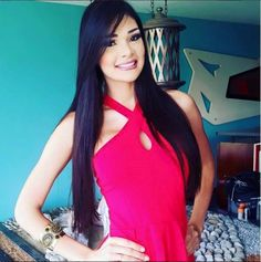 Andrea Rosales, la Reciente  Miss Earth Venezuela 2015, le Toco la pronta responsabilidad de Representar al País, en el Concurso Miss Earth 2015 que se llevaría a cabo en Austria,