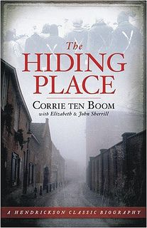 """The Hiding Place author, Corrie Ten Boom, wrote, """"It is not my ability, but my response to God's ability, that counts."""" What does that mean for you today?"""