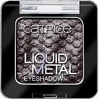 Catrice - Liquid Metal Eyeshadow in Nougat It Right 080 #ultabeauty