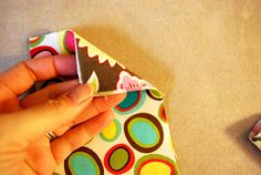 These little cozies are perfect little stocking stuffers or teachers gifts or for your secret santa. :)  This project is SUPER easy...I wou...