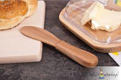Nożyk do masła, Practic