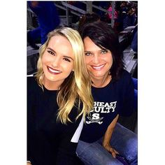 """""""Anna I didn't know you had an older sister!!"""" -says everyone ever.... thx 4 being the best mom :-) by annavjohns"""