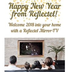 2018 is upon us @reflectel.mirrortv we wish everyone a spectacular year. #luxury #lux #luxuryhomes #love #luxuryrealestate#luxurylife #tv #tvmirror #mirror #mirrortv #tribeca #mantledecor #mantle #fireplace #fireplacedecor #smallbusiness  #design #interiordesign #bespoke #tvmirrorny #mirrortvny #womanowned #bespokehome #artisan #art #beauty #home #newyork #nyc #ny #home - posted by Reflectel https://www.instagram.com/reflectel.mirrortv - See more Luxury Real Estate photos from Local Realtors…