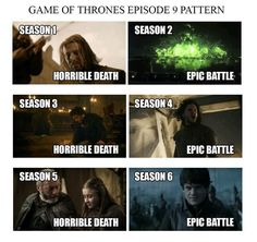 I'm sure it will be epic, but... | Game of Thrones Memes