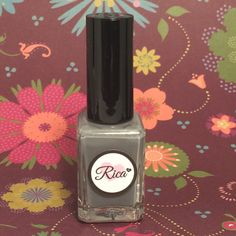 Good Afternoon custom hand crafted nail polish by justricarda - tried