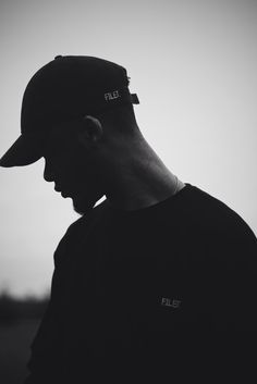black baseball cap, essential t shirt | | See more like this follow @filetlondon and stay inspired #filetlondon