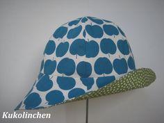 Sonnenhüte - Sonnenhut - ein Designerstück von Kukolinchen bei DaWanda