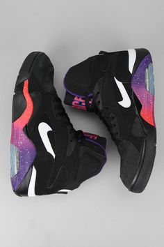 Nike Air Force 180 Mid Sneaker  #UrbanOutfitters