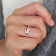 Image of R057 LOVE this ring. Wish I saw it when picking wedding rings.