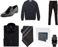ShopStyle: CHURCH MEN BURBERRY by ZADIARABIA