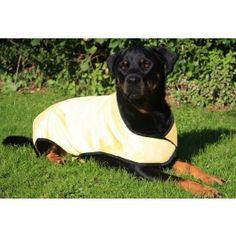 Cool Coat by Prestige Large (Length: 64cm   Girth: 63-85cm) £39