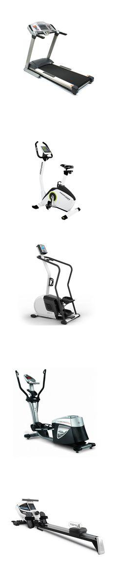 maszyny fitness