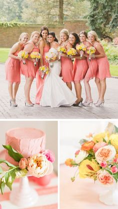 215 best Color Stories images on Pinterest in 2018 | Wedding ideas ...