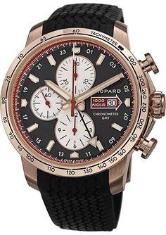 Chopard Mille Miglia Mens Watch 161292-5001 RBK