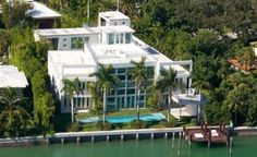Lil Wayne's house in New Orleans!