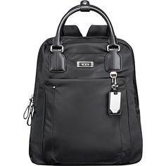 Tumi Voyageur Ascot Convertible Backpack - eBags.com $295