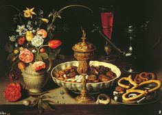 still life paintings of breakfast - Google Search