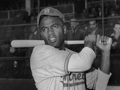 Twitter Moments: Baseball celebrates Jackie Robinson