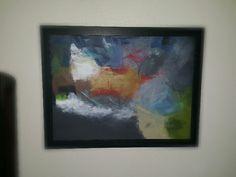 My original piece. One of my favorite!
