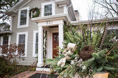 Geneva Christmas House Tour 2014