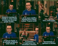 Big Bang Theory, The Bigbang Theory, Series Movies, Funny, Quotes, Frases, Funny Images, Sweet Fifteen, Funny Humor
