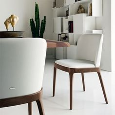 Magda Dining Chair & Cattelan Italia Magda Dining Chair | YLiving