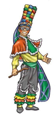 german's art esp Grammar Book, Bowser, German, Princess Zelda, Objects, Fictional Characters, Art, Ideas, Carnival Parties