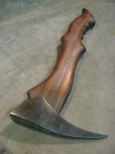 spike axe hatchet tomahawk can I have one please?