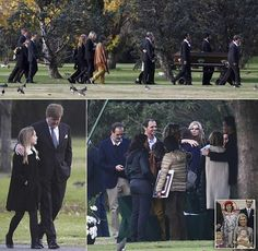 Queen Maxima in Argentina for funeral of sister who committed suicide Princess Mary, Prince And Princess, Funeral, Line Of Succession, Prince Frederick, Royal Christmas, Holland Netherlands, Queen Maxima, Royal House