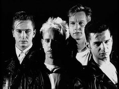 Music-Wednesday: Top 5 Tracks of the Week - Depeche Mode Edition
