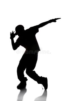 Silhouette Of Hip Hop Dancer Stock Image - Image of urban, male: 8381971 Dancer Tattoo, Dancer Drawing, Dance Silhouette, Dance Photos, String Art, Rooftop, Silhouettes, Iphone Wallpaper, Dancing