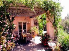 .cob house villa