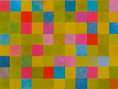 Johannes Itten - The secondary colors