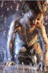 Mercury by Marilyn Minter