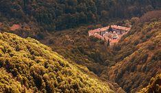 Rila Monastery, Bulgaria (by Filip Stoyanov)