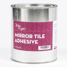 Shop for mirror tiles for walls, mosaic art, DIY disco balls and more. Large variety of mirrored glass tiles - square, small, sheets & more at Kit Kraft. Mirror Tiles, Wall Tiles, Glass Tiles, Best Glass Cleaner, Adhesive Tiles, Flower Coloring Pages, Disco Ball, Rectangle Shape, Helpful Hints