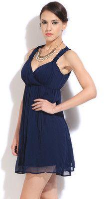Martini Women&-39-s Maxi Dress - Buy Black Martini Women&-39-s Maxi Dress ...